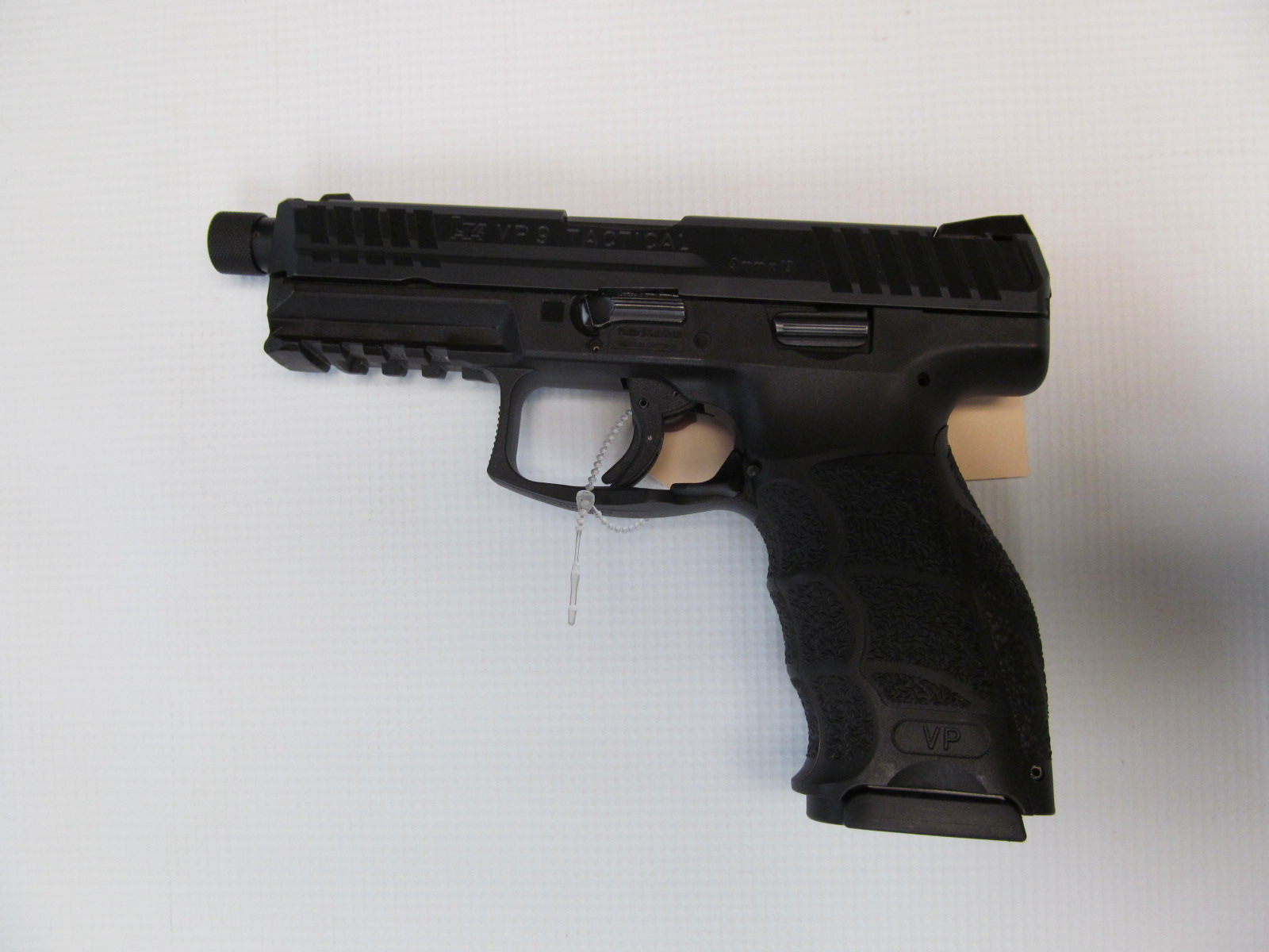 VP9 Tactical